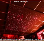 TAVAN INSTELAT IN CLUB-LOUNGE bar discoteca